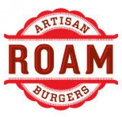 Roam Artisan Burgers - Union St.