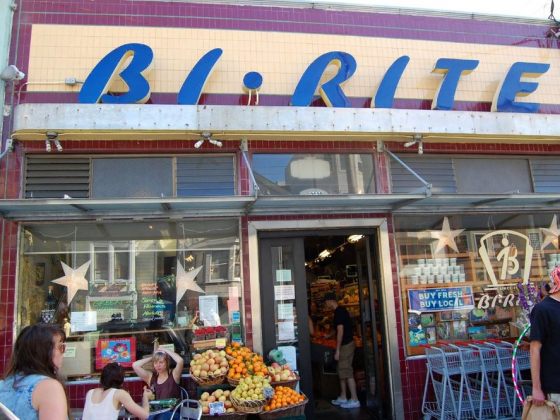 Bi-Rite Market - 18th Street