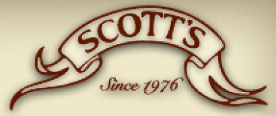 Scott's Seafood Restaurants