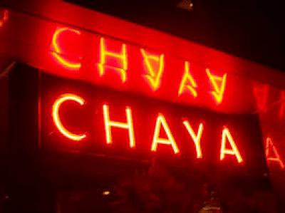 CHAYA Brasserie San Francisco