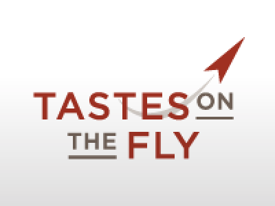 Tastes on the Fly - DEN