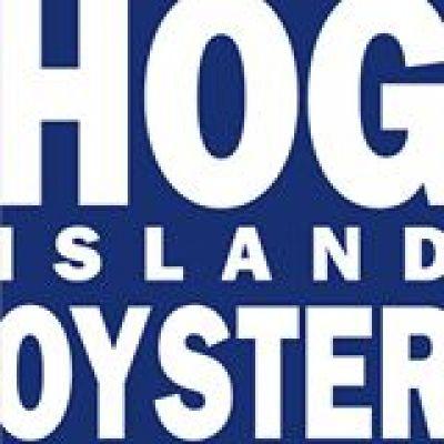 Hog Island Oyster Co - SF