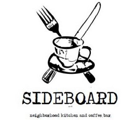 Sideboard neighborhood kitchen & coffee bar