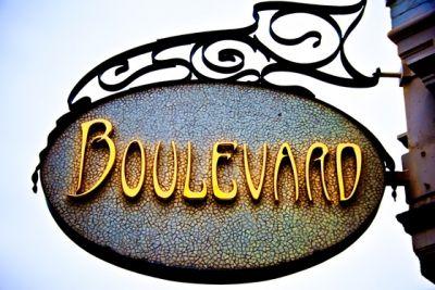 Boulevard Inc