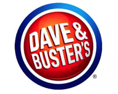 Dave & Busters - Daly City