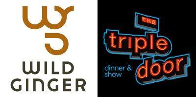 Wild Ginger/Triple Door