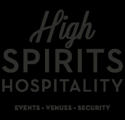 High Spirits Hospitality