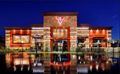 BJ's Restaurant and Brewhouse - Dublin